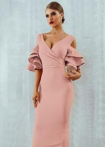 Sukienka Rare midi
