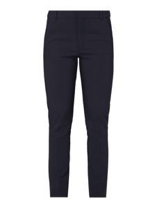 Granatowe spodnie InWear