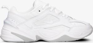 Buty sportowe Nike w młodzieżowym stylu