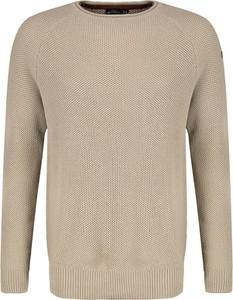 Sweter Emp z bawełny