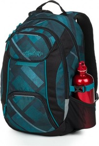 Niebieski plecak TOPGAL
