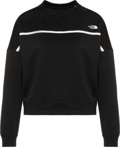 Bluza The North Face krótka w stylu casual