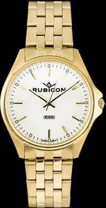 Rubicon rndc80 -stal- 5atm (zr062g)