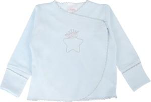 Koszulka dziecięca Sofija z bawełny