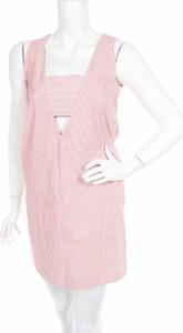Różowa sukienka Les Petites