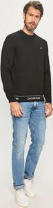 Bluza Calvin Klein z bawełny w stylu casual
