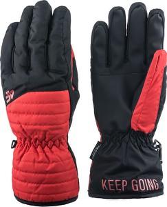 Rękawiczki 4F w sportowym stylu