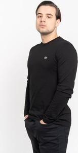 Koszulka z długim rękawem Lacoste w stylu casual