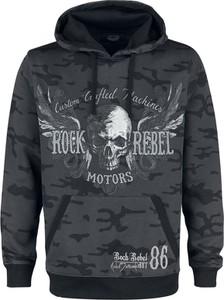 Bluza Rock Rebel by EMP