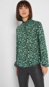 Zielona bluzka ORSAY