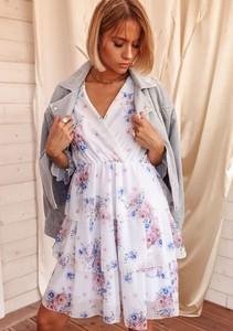 Sukienka Latika wyszczuplająca mini