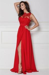 Sukienka LAVIKA gorsetowa bez rękawów
