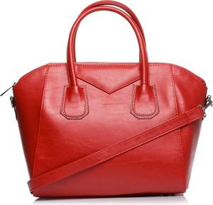 c5ffaf91ab3ad torebki damskie czerwone lakierowane - stylowo i modnie z Allani