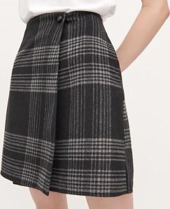 Spódnica Reserved z wełny mini