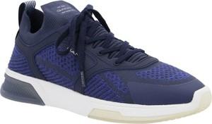 Buty sportowe Gant sznurowane