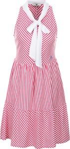Sukienka Twinset mini w stylu casual