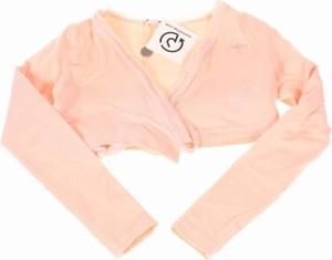 Różowy sweter Fracomina