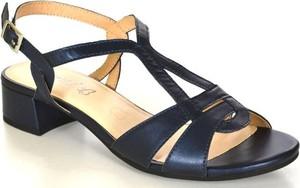 caprice sandały damskie 2017