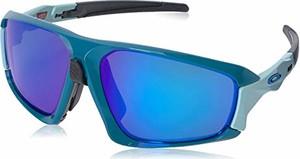 Ray-Ban Okulary przeciwsłoneczne Oakley Field Jacket OO 9402 balsam/PRIZM Sapphire męskie okulary