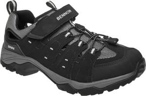 Buty trekkingowe Bennon sznurowane