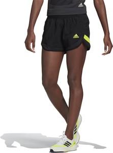 Szorty Adidas z tkaniny