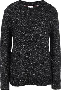 Sweter Tommy Hilfiger w stylu casual