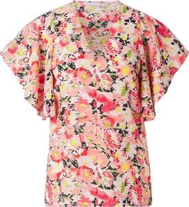 Bluzka Stella McCartney z jedwabiu