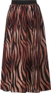 Spódnica Multu w stylu casual midi