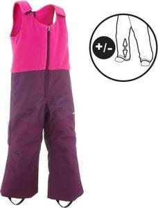 Spodnie dziecięce WED'ZE