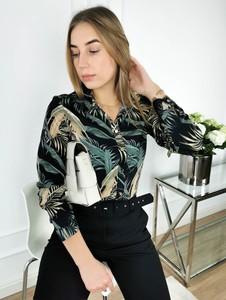 Koszula Perfe z długim rękawem