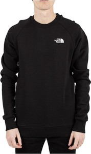 Sweter The North Face w stylu casual