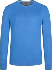 Sweter S.Oliver w stylu casual z bawełny