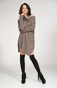 Sweter Makadamia w stylu casual