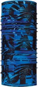 Niebieski szalik dziecięcy Buff