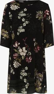 Sukienka Samoon mini w stylu casual prosta
