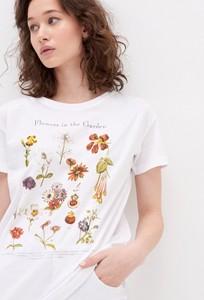 T-shirt House z krótkim rękawem