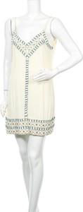 Sukienka Raga mini na ramiączkach z dekoltem w kształcie litery v