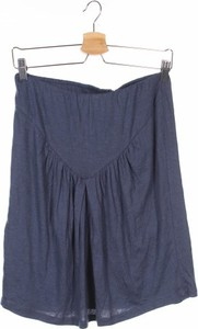 Niebieska spódnica Blue Seven