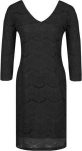 Sukienka Liu-Jo mini z długim rękawem w stylu casual