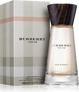 Burberry, Touch for Women, woda perfumowana, spray, 100 ml