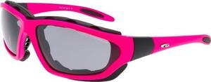 Okulary sportowe Goggle T437-3P