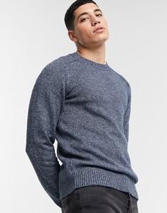 Sweter Jack & Jones w stylu casual z dzianiny