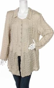 Koszula Cannisse z kołnierzykiem z długim rękawem w stylu casual