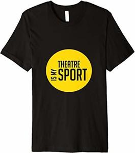 T-shirt Cute T-shirt For Actors Gift Idea w młodzieżowym stylu