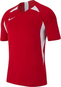 Koszulka dziecięca Nike z krótkim rękawem z dżerseju