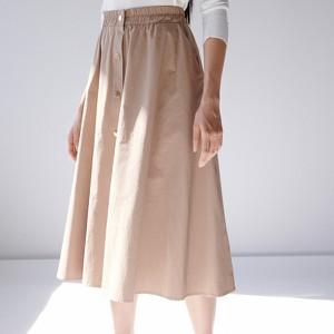 Spódnica Mohito w stylu klasycznym midi