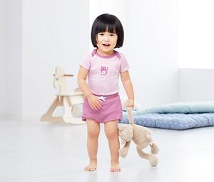 Spodnie dziecięce Tchibo