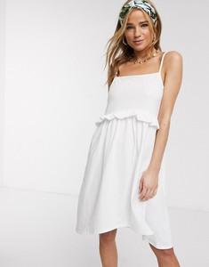 Sukienka Asos mini na ramiączkach