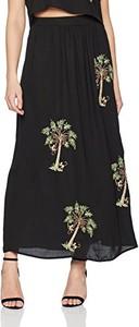 Czarna spódnica pepaloves
