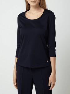 Bluzka Windsor z długim rękawem w stylu casual